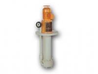 Munsch Plastik Asit Pompası